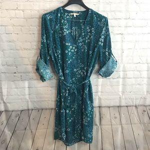 41 Hawthorn Shirt Dress, size XXL